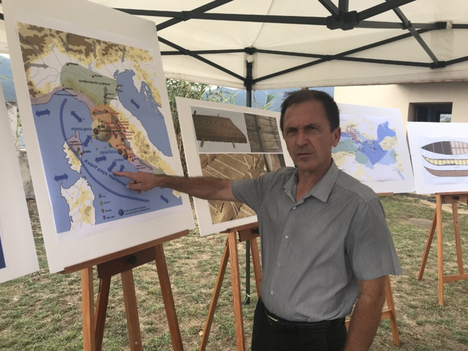 Haute-Corse : Les journées du patrimoine, c'est aussi dans la nature
