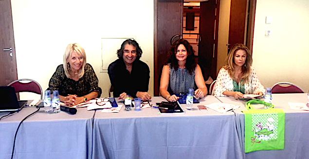 Salon du bien-être du 21 au 23 septembre à Ajaccio : O'zen per voi !