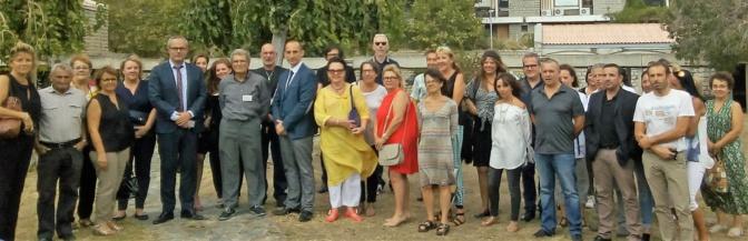 Ajaccio : Une Maison des usagers au Centre Hospitalier de Castelluccio, un vrai pas de franchi