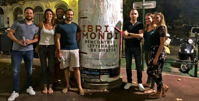 Libri Mondi, l'événement littéraire bastiais de la rentrée