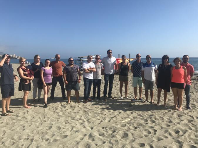 Fête de sport à Bastia : Le nautisme mis à l'honneur