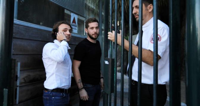 Agression au couteau d'Ajaccio : Deux gardes à vue. Rassemblement de soutien devant l'Assemblée de Corse
