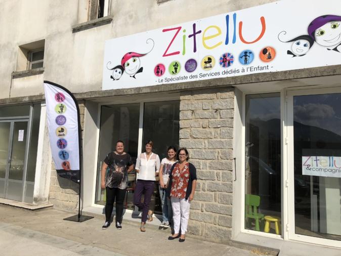 Zitellu, le service dédié à l'enfant 100% personnalisé