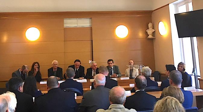 Tribunal administratif de Bastia « Répondre de manière efficiente et adaptée aux demandes de justice des concitoyens »