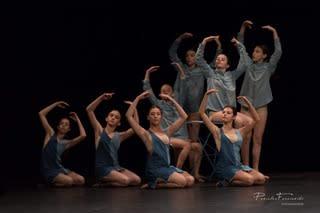 Le studio de danse Mademoiselle Pierantoine représentera la Corse au concours européen au Luxembourg