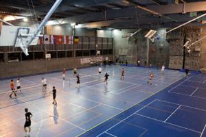 Le service des sports au pas de course à l'Université de Corse !