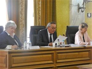 """Paul Scaglia, président du CESEC : """"Nous serons associés à tous les travaux ayant trait à la Corse"""""""