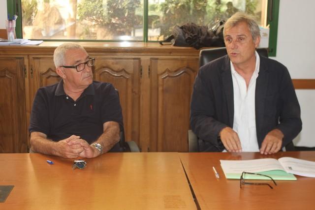 Le PETR Pays de  Balagne devrait s'installer à L'Ile-Rousse