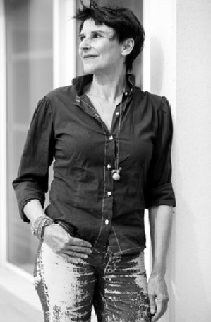 Nathalie Paolucci directrice de l'institut Noesis
