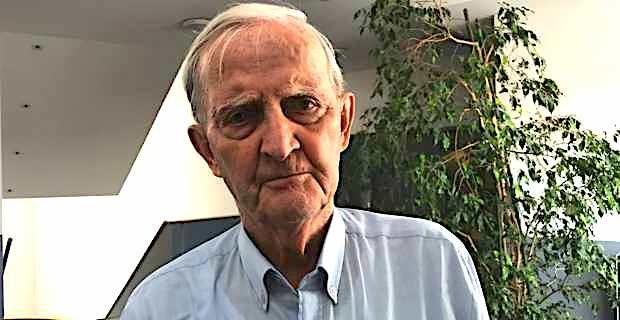 Edmond Simeoni : « Langue corse, hypocrisie et refus de l'Etat »