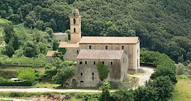 Olmiccia : Des objets sacrés de grande valeur dérobés dans l'église paroissiale