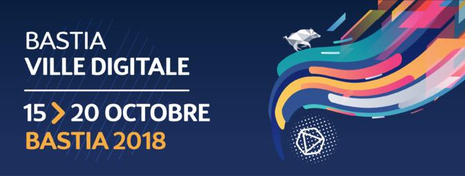 Bastia Ville Digitale : Le programme de la 8ème édition