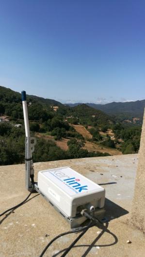 Le Smart Village - Smart Paesi de Cozzano en lice pour les trophées des Epl 2018 !
