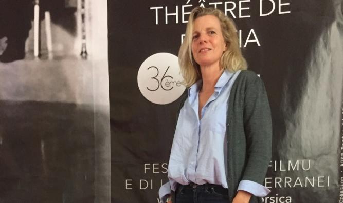 Le prix Ulysse du 1er roman attribué à Lise Marzouk