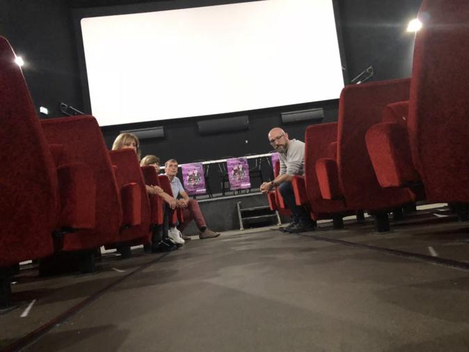 """Le Festival du Film de Lama crée """"Les rencontres du Cinéma de Lisula Rossa"""""""