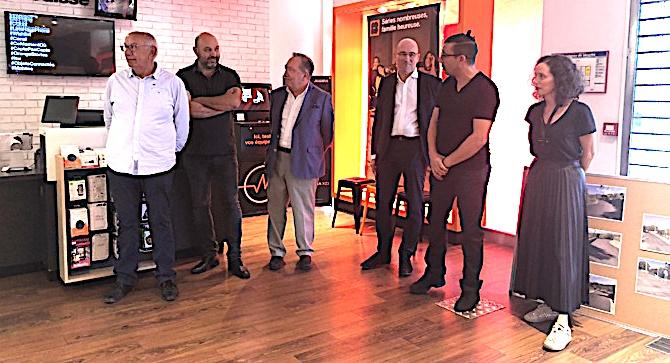 La nouvelle boutique Orange de Lisula a ouvert ses portes