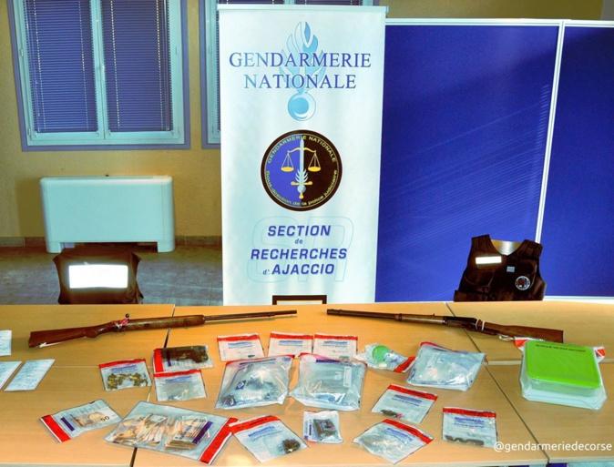 @gendarmeriedeCorse
