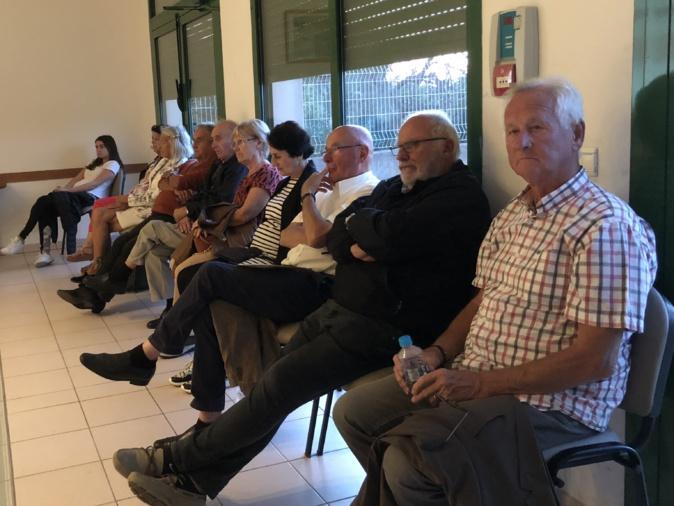 Le  PADD au centre des débats du conseil municipal de Lisula