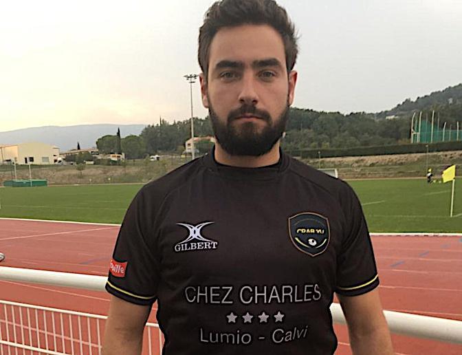 Le CRAB XV déroule à Fayence