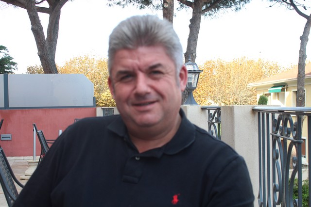Thierry Grégoire
