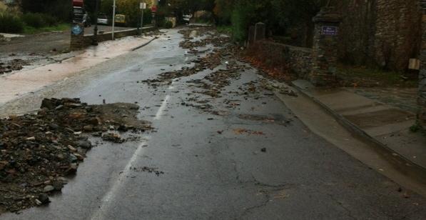Haute-Corse : les lignes de transports scolaires suspendues ce mercredi