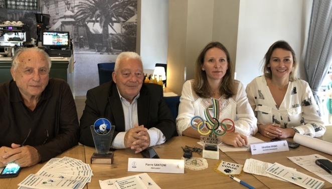 Le premier congrès international des Jeux des Iles aura lieu en Corse les 26 et 27 octobre