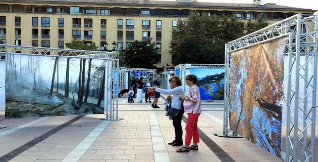 Le premier festival de la photo d'Ajaccio s'expose jusque dans les rues