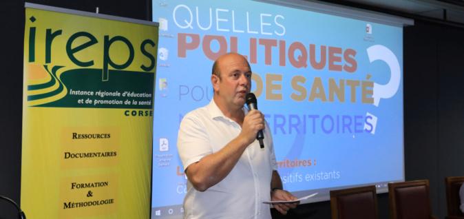 Ajaccio : La santé en question pour notre territoire