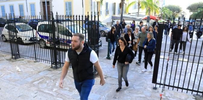 Agression au couteau du 24 septembre à Ajaccio : Le procès renvoyé au 23 novembre