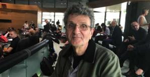 Président de l'association A Fratellanza, centre d'accueil de jour pour la réinsertion et d'hébergement d'urgence pour SDF (Sans domicile fixe) à Bastia.