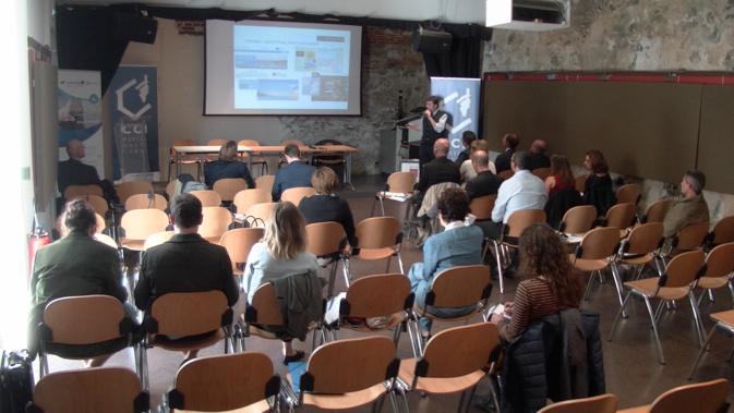 Bastia : La place de l'économie circulaire dans les espaces portuaires