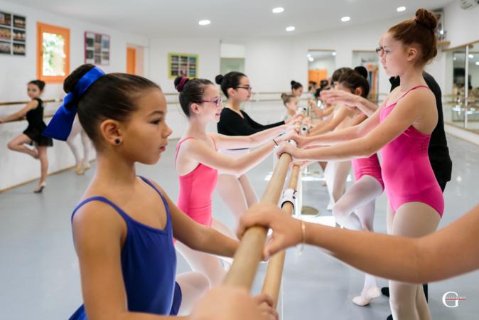 Le stage de Danse d'octobre de Lisula commence vendredi 27