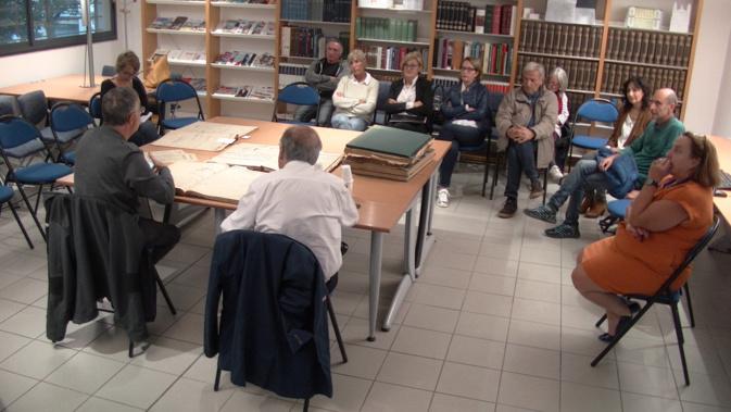 Bastia : La bibliothèque patrimoniale Prelà met en lumière la presse des années 30