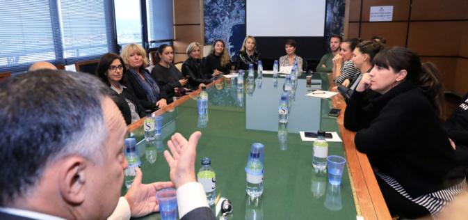 Ajaccio:  Bilan de Shop In Musica, «Il faudra prévoir une autre réunion»