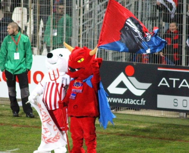 ACA-GFCA : Le vrai derby !