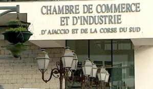 Adrian : Les dispositions prises par la CCI  de la Corse-du-Sud