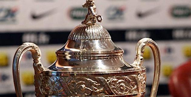 7e tour de la coupe de France : SCB-Le Mans, Alès-ACA, FCBB-Sedan et Auch-GFCA