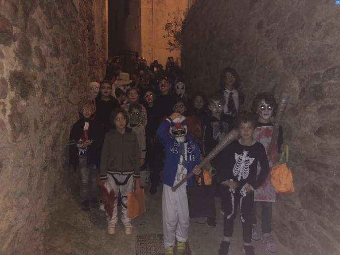 Belgudè : Une belle réussite pour Halloween