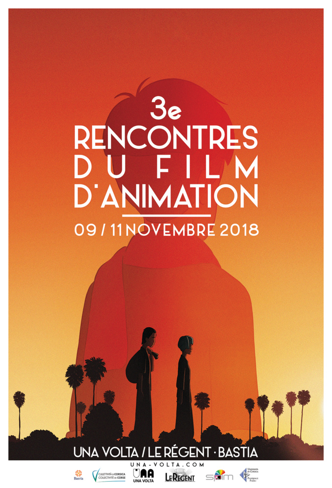 Bastia : Zoom sur la 3ème édition des Rencontres du film d'animation