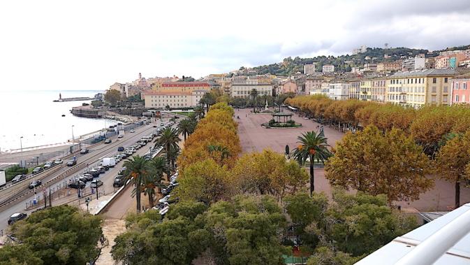 La photo du jour : Piazza San Niculà