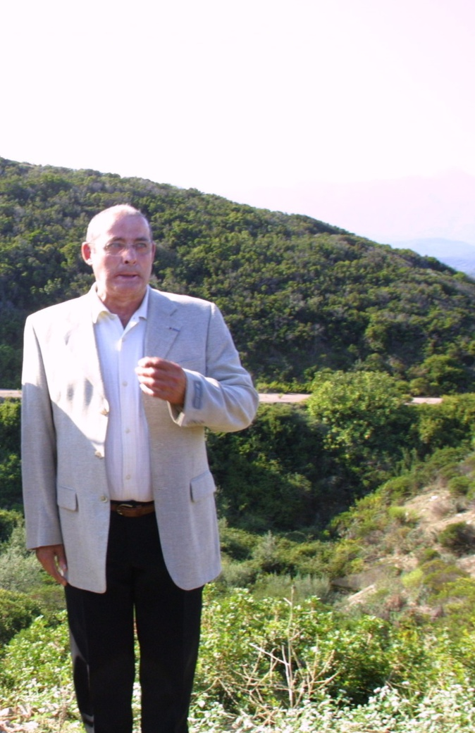 Tempête Adrian : Jean-Paul Beneteau n'a pas survécu à ses blessures