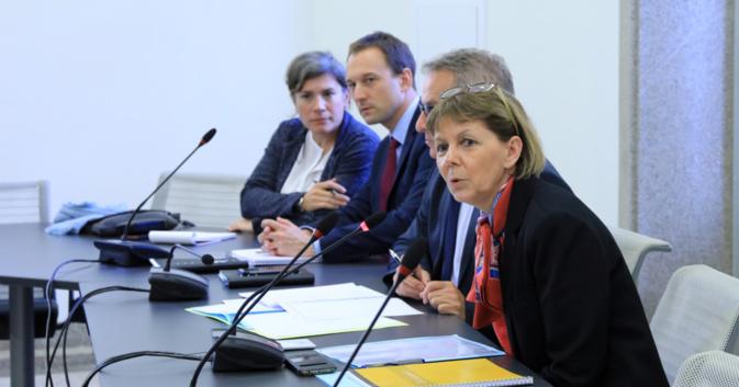 Un comité de suivi des intempéries mis en place en Corse-du-Sud : Le temps de réparation