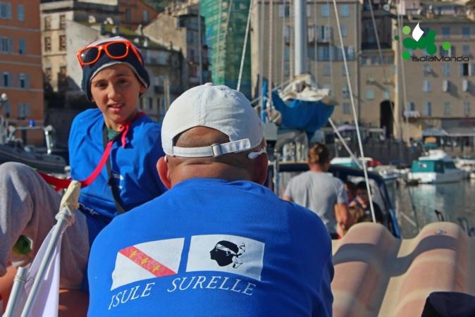 Cap sur la Corse pour la XXIIème aventure d'IsolaMondo