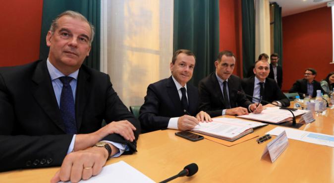 Collectivité de Corse et SFR : La fibre pour tous les Corses dans 5 ans