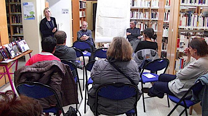 Bastia : Il était une fois le conte