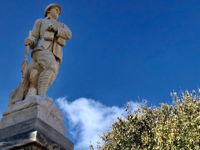 La Balagne a célébré le centenaire de l'Armistice