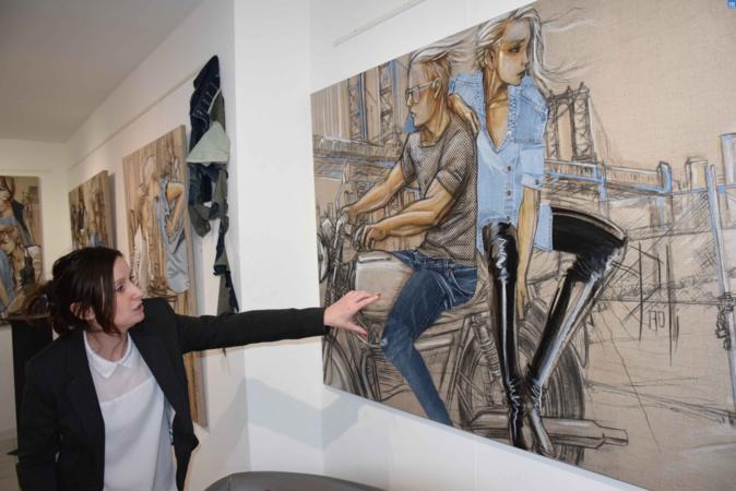 Corsic'Art Design à Ajaccio : Trois expressions pour une même passion
