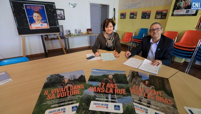 Rapport sur la pauvreté en France : Le lourd constat du Secours Catholique de Corse
