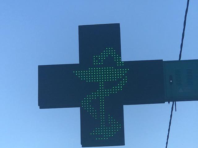 Toutes les pharmacies de garde du dimanche 18 novembre en Corse