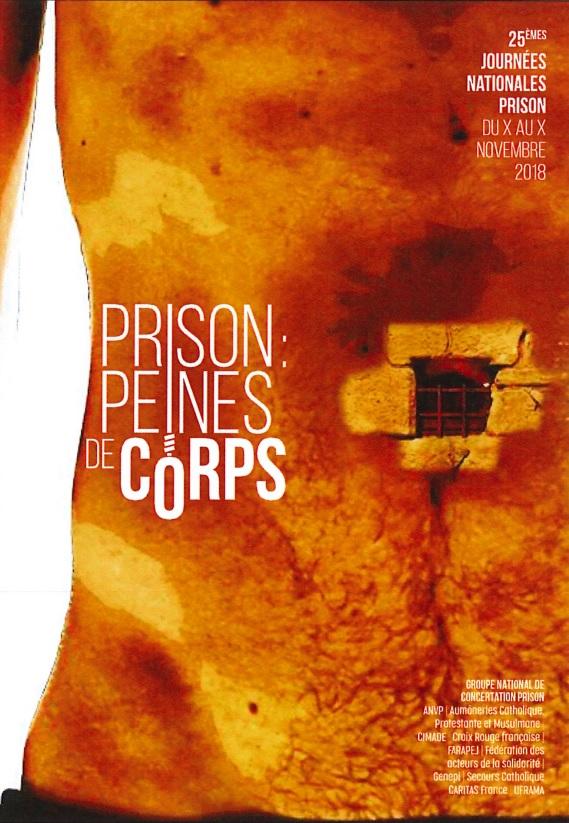 Les 25èmes Journées Nationales des Prisons à Ajaccio et Bastia